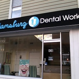 Williamsburg Dental Works