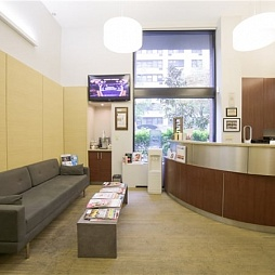 Luxury Dentistry NYC