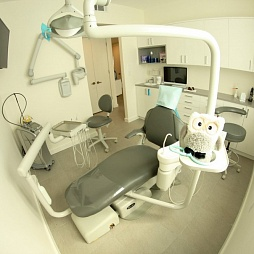 Quentin Smile Dental Services