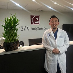Zan Family Dental Care