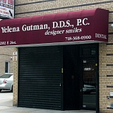 Yelena Gutman, DDS  Claimed