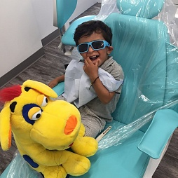 Chelsea Pediatric Dentistry