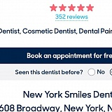 New York Smiles Dental
