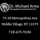 Metropolitan Family Dental, PC: Michael Arma, DDS