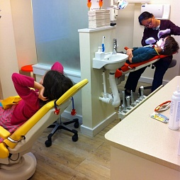Brooklyn Heights Pediatric Dentistry