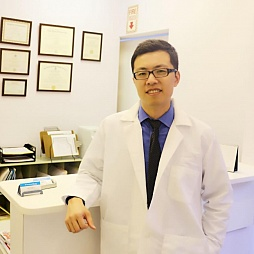 Eric Chang, DDS