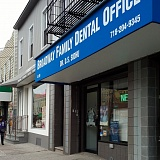 Broadway Family Dental Office