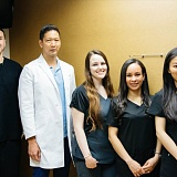 Lawrence Wang, DDS - Madison Square Dentistry