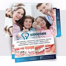Woodside Smile Dental