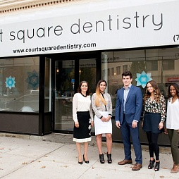 Court Square Dentistry