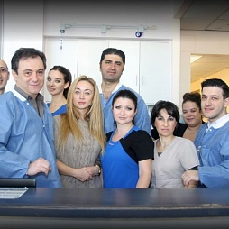 Rego Park Dental Care