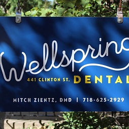 Wellspring Dental