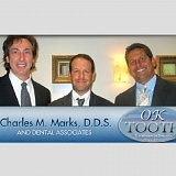 Charles M. Marks, DDS