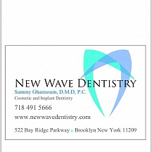 New Wave Dentistry